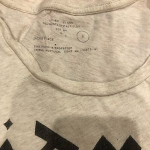 All Saints Tops - All Saints Graphic Tee
